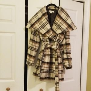 Ladies coat from Coldwater Creek